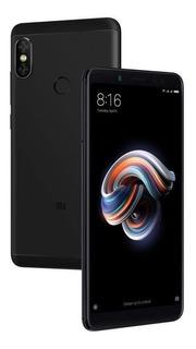 Celular Xiaomi Redmi Note 5 Negro