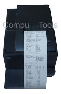 Impresora Termica Ncr Modelo: 7167-2015-9001 Rs-232 Usb