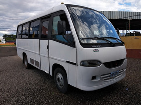 Micro Ônibus Ano 2000