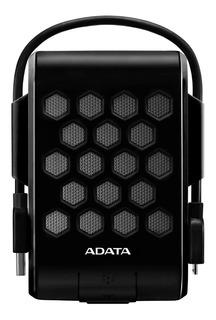 Disco duro externo Adata HD720 AHD720-2TU3 2TB negro