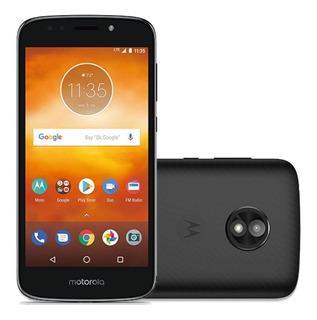 Celular Motorola Moto E5 Play 16gb 8mp 1gb Preto 4g