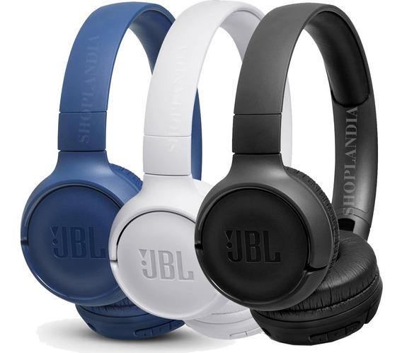 Fone De Ouvido Jbl Bluetooth Tune 500bt - Original