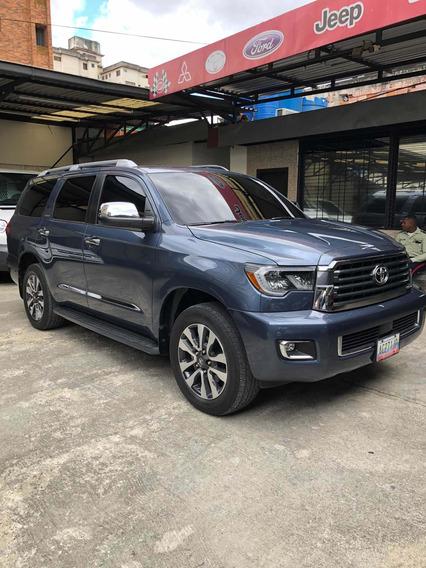 Toyota Sequoia 4x4 79.000$neg