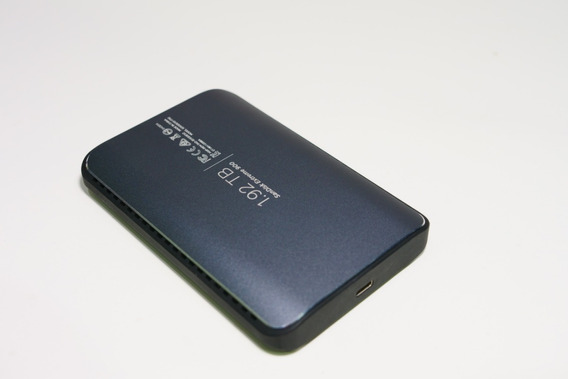 Sandisk 1.92tb Extreme 900 Ssd Portátil Usb-c Extra!