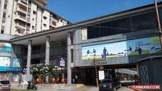 Local En Venta En Camoruco, Valencia 19-9623 Em