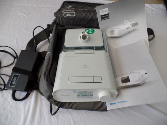 Auto Cpap Phillips Dreamstation