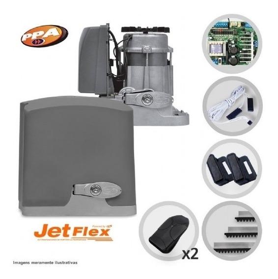 Motor Portão Dz Rio R800 Jetflex 4s Facility Biv.(z18) 1/2hp