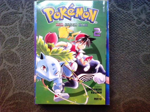 Pokémon Vol:2