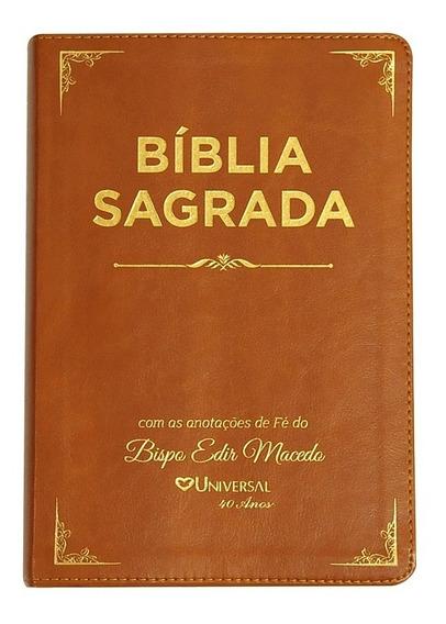 Promoção 2 Bíblia Sagrada Nova Original Grande Comentada