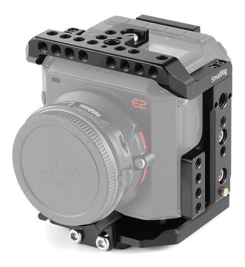 Smallrig Camera Cage For Z Cam E2 Cinema Camera Novo