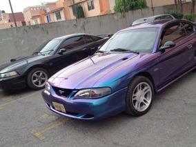 Ford Mustang 4.6 Gt Base At
