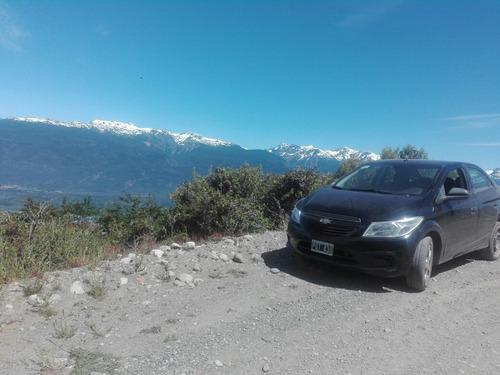 Remis Trabajando Chevrolet Prisma 2016