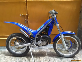 Gas-gas Tx Infantil 50 051 Cc - 125 Cc
