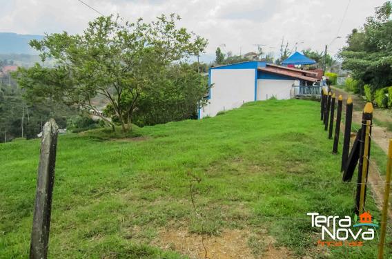 Lote Con Vista A Las Montañas Circundantes, Guatapé