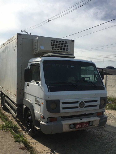 Volkswagen 8.150 Delivery