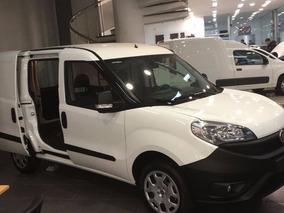 Fiat Doblo Cargo 0km, Retira Con $ 60.500 Cupos Limitados