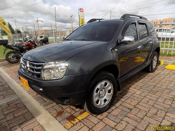 Renault Duster Expression 1.6cc Mt Aa