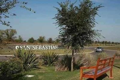 San Sebastian - Terreno - Lote - Eidico Pilar - Escobar