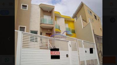 Sobrado Com 3 Dormitórios À Venda, 125 M² Por R$ 550.000 - Vila Matilde - São Paulo/sp - So0066