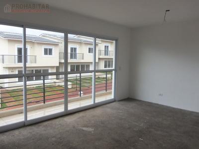 Sobrado Residencial À Venda, Jardim São Nicolau, São Paulo - So0749. - So0749