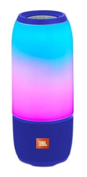 Caixa De Som Bluetooth Jbl Pulse 3*