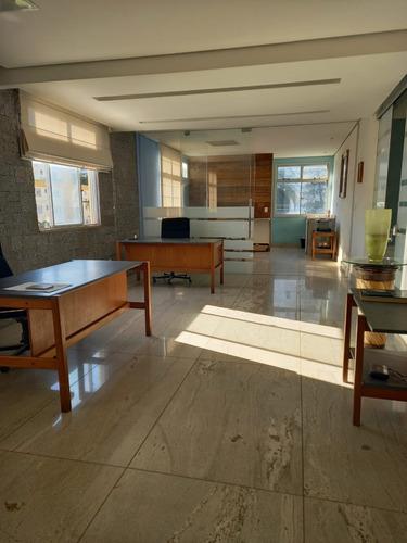 Sala Mobiliada Para Alugar No Castelo - Atc4571