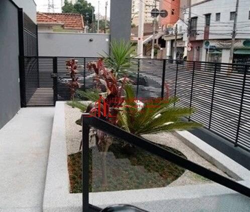 Salas Comerciais 32m² Bairro Jardim - 1436