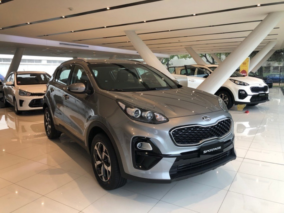 Kia Sportage Lx At 2020 0km