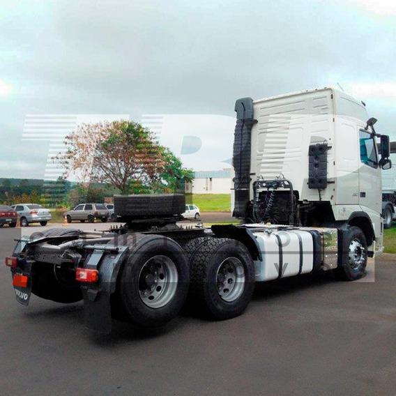 Caminhão Cavalo Volvo Fh420 13