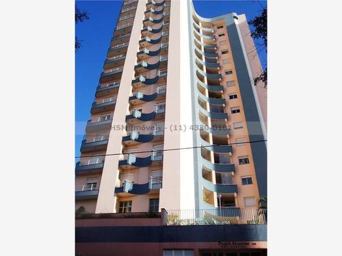 Apartamento - Chacara Inglesa - Sao Bernardo Do Campo - Sao Paulo    Ref.:  - 9502