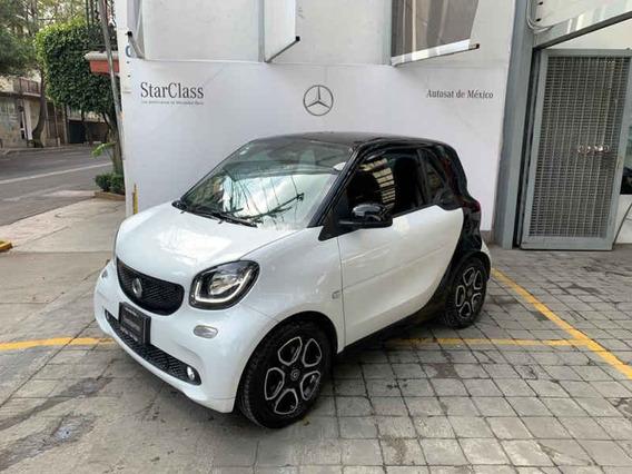 Smart Smart 3p Coupé Prime L3/1.0/t Aut