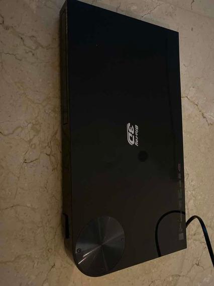 Blu Ray Dvd Smart Samsung Bd F5500 Netflix Youtube Bd-f5500