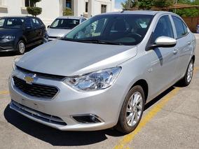 Chevrolet Aveo 4p Ltz L4/1.5 Aut