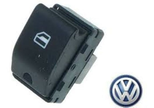Tecla Alzacristal Volkswagen Vw Gol G5/g6/fox/saveiro/suran