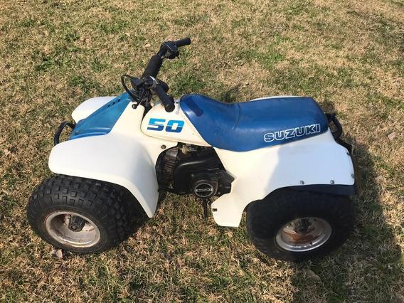 Suzuki Lt Euge