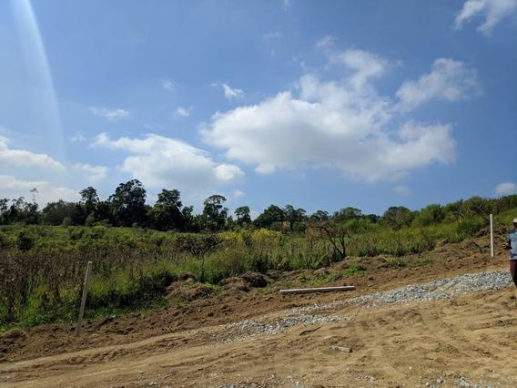 Terrenos Com Vista Panorâmica Da Natureza. Gh