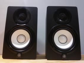 Monitor De Referência Yamaha Hs5 Par 110v