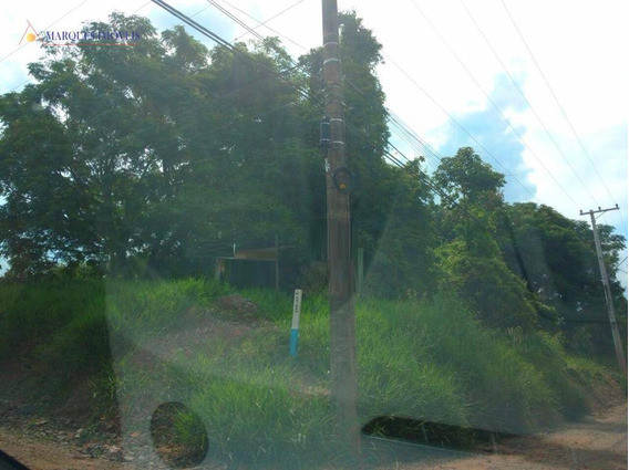 Terreno Residencial À Venda, Aldrovândia, Indaiatuba. - Te6221