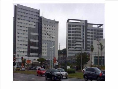 Sala Comercial Para Venda, Sala Comercial Para Locação, Maxime Office Tower, Sala Comercial - Sa07827 - 31945535