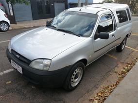 Ford / Courier 1.6 L Completa Flex