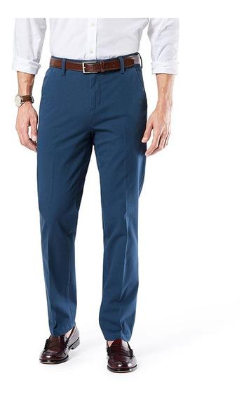 Escoge Tu Pantalón Dockers® Hombre Slim Workday Khaki
