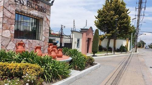 Casa En Venta En Las Palomas, Metepec