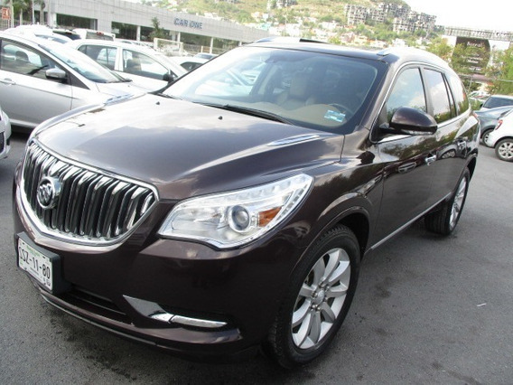Buick Enclave 2015 Paq D At
