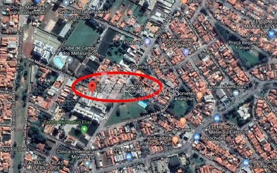 Rua Dos Metalurgicos, Chacara Antonieta, Limeira - 272751