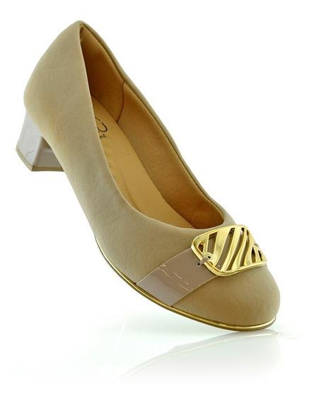 Zapato Malu Super Confort 103119-80 Elis Calzados