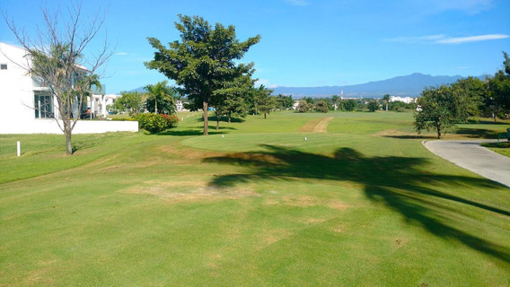 Venta Terreno Club De Golf Paraíso
