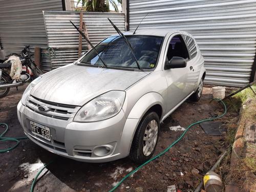 Ford Ka 1.6 Rocam