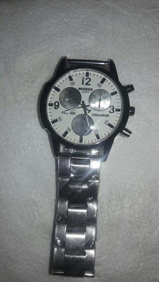 Relógio Migeer Mascolino