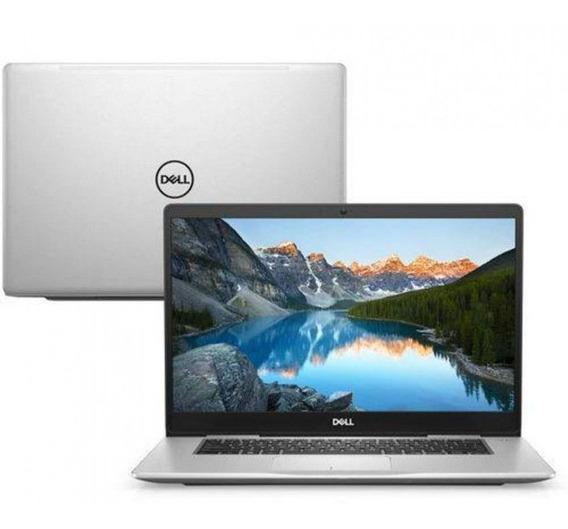 Notebook Dell Insp I7 8565u 16gb Hd 1tb Ssd128gb Mx150 W10h