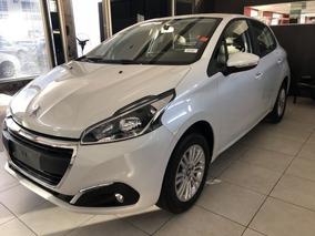 Peugeot 208 1.6 Allure 115 Cv ***patentamos 2019*** F
